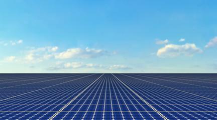 Solar Panels - Background