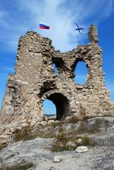 rubble to fortresses Kalamita