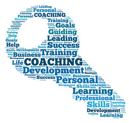 Coaching Wordcloud