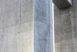Betonowe tło, surowe,nowoczesne