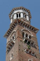 Tour des Lamberti à Verone