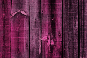 pink vintage wood background