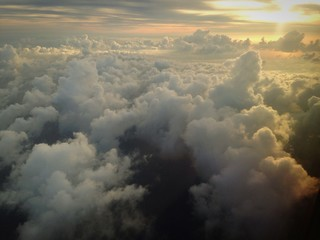 3000 метров над землей