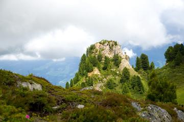 Knorren am Penken - Zillertal - Alpen