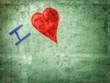 i love - ich liebe...