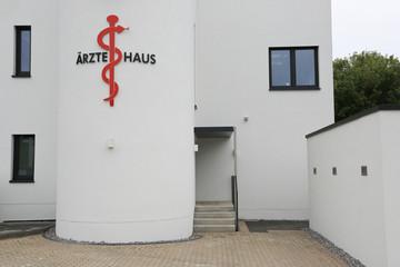 Ärztehaus III