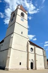 St. Martin's Cathedral in Eisenstadt, Burgenland