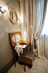 Туалетный столик / Dressing table