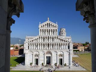 Catedral, Pisa, Italia,