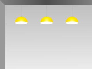 Lighting  Downlight , design illustration vector