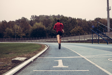 Pronto a correre