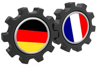 Kooperation Deutschland Frankreich