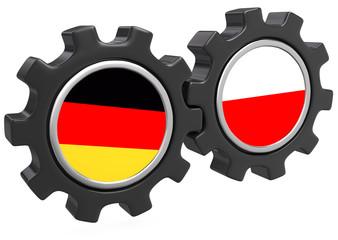Kooperation Deutschland Polen