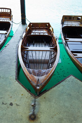 rowboat vertical