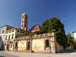 Palacio, Lucca, Toscana