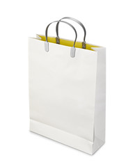 Shopping Bag opened