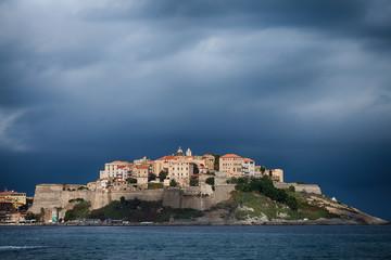 Citadelle de Calvi-Corse