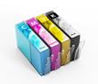Inkjet printer cartridges - 71658605