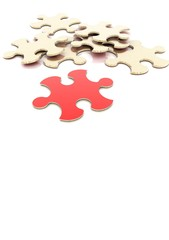 the concept puzzles