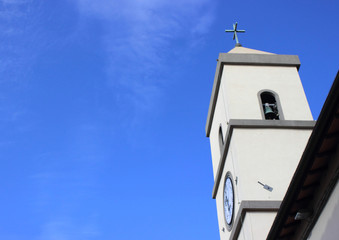 campanile di Capoliveri