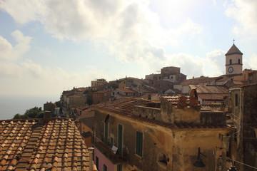 centro storico di Capoliveri