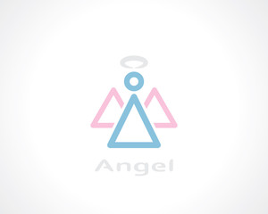 symbol of angel