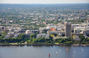 Massachusetts Institute of Technology (MIT), Cambridge