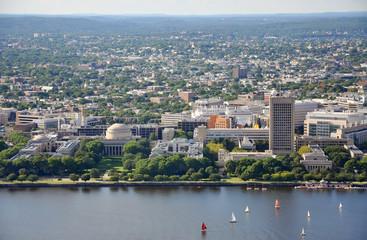 Massachusetts Institute of Technology (MIT), Cambridge