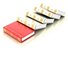concep books