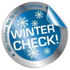 Wintercheck !