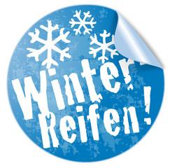 Winterreifen !
