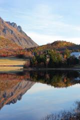 Karijorda's Lake