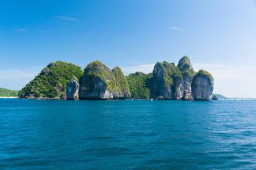 Heaven Horizon Blue Seascape
