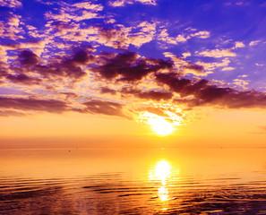 Sun Scene Paradise