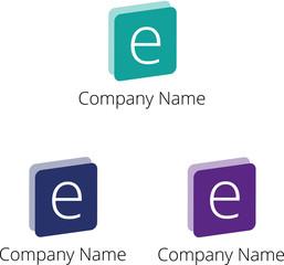 Company Logo E
