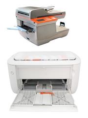 copying machine