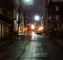 Empy street