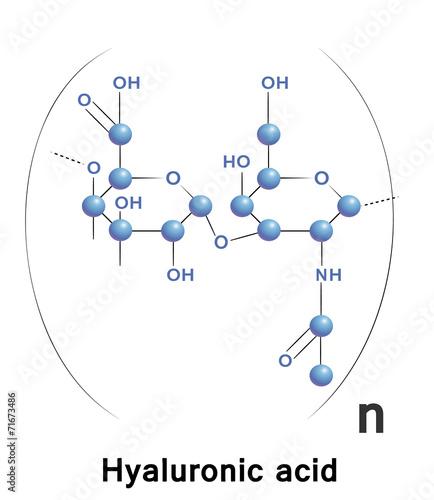 Hyaluronic acid - 71673486