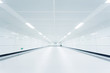 underground passge of modern city - 71676079