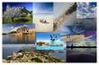 canvas print picture - fotos de mallorca