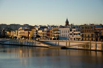 Andalucia,Guadalquivir