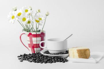 Coffee bakery Flower