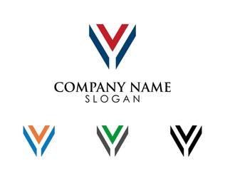 Square Logo Y