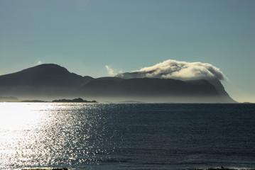 the cotton island