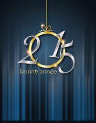 bonne année-10 2015