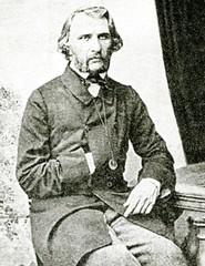 Ivan Turgenev,  Russian novelist, short story writer, playwright