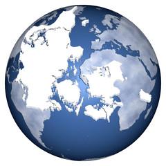 Danimarca Mondo