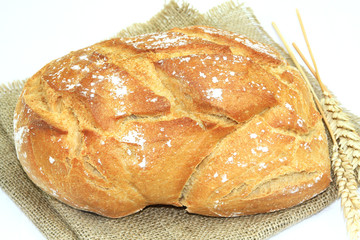 pavé de pain