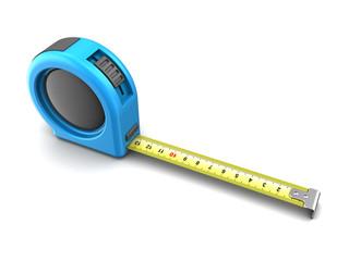 3d meter tape roulette