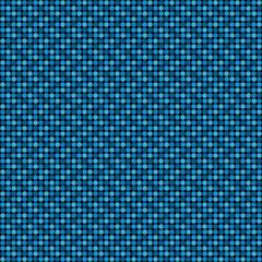 Hintergrund mit blauen Pünktchen